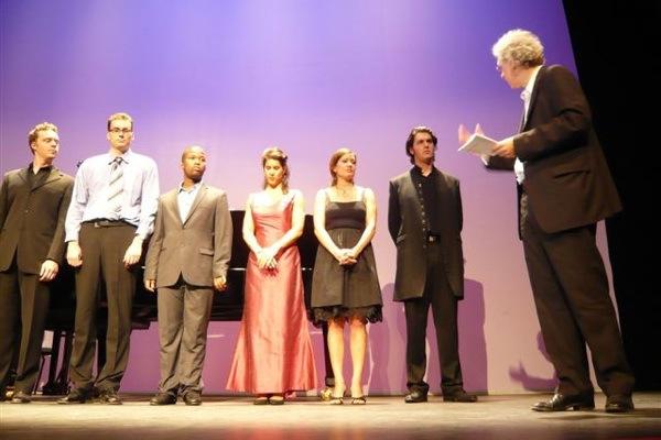 Accueil 2009
