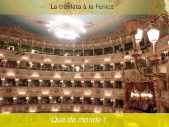 La Fenice Venise