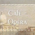 Amis du Festival d'Aix - Café Opéras