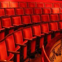 Salle Théâtre de Jeu de Paume ©Paul Meissonnier
